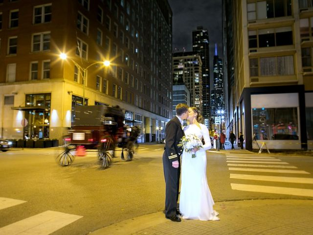 Michael and Mary's Wedding in Chicago, Illinois 45