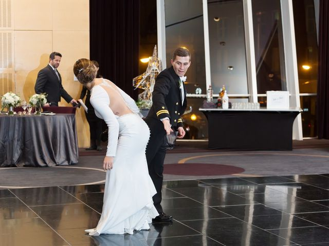 Michael and Mary's Wedding in Chicago, Illinois 50