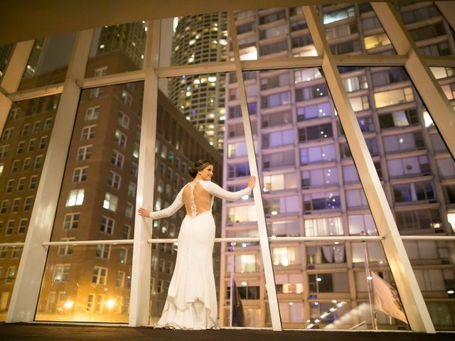 Michael and Mary's Wedding in Chicago, Illinois 58