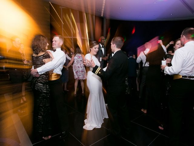 Michael and Mary's Wedding in Chicago, Illinois 71