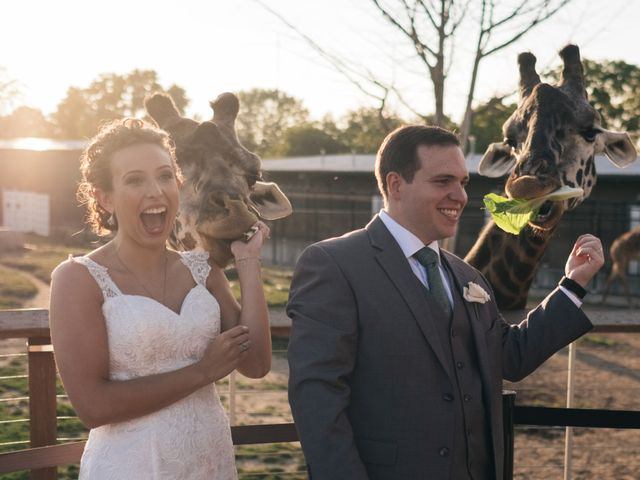 Kelly and Brooke's Wedding in Toledo, Ohio 2