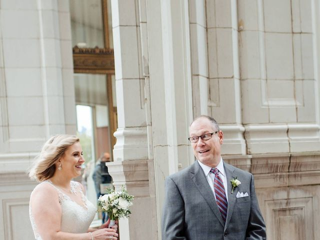 Dave and Carolyn's Wedding in Chicago, Illinois 52
