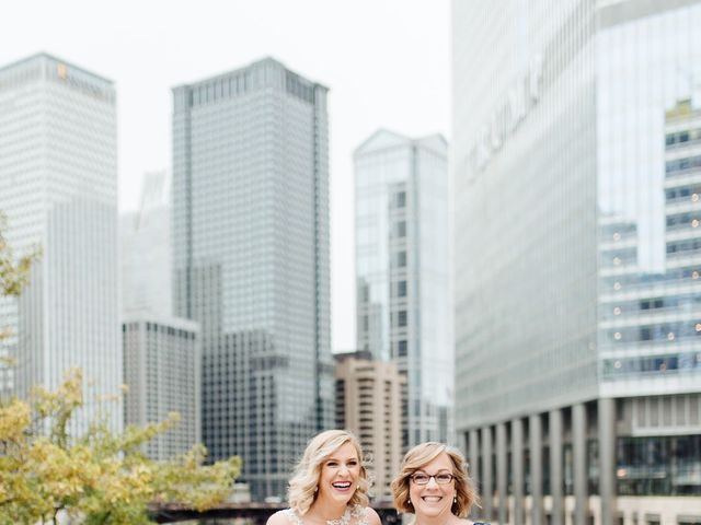 Dave and Carolyn's Wedding in Chicago, Illinois 61