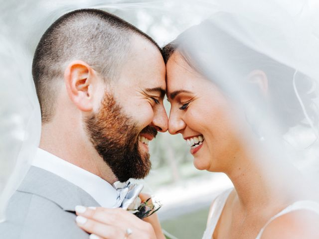 Kyle and Olivia's Wedding in Bridgewater, New Jersey 1