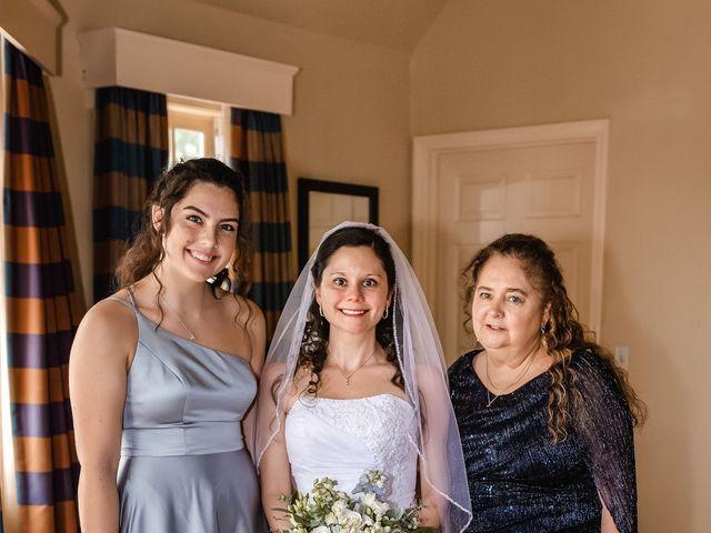 Matt and Keri's Wedding in Wolfeboro, New Hampshire 3