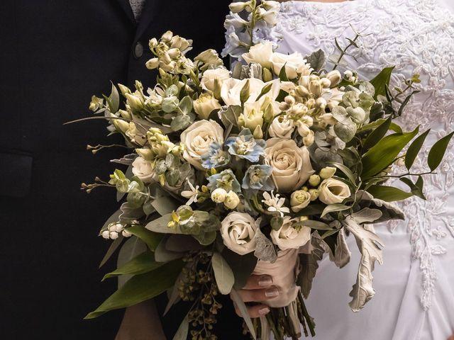 Matt and Keri's Wedding in Wolfeboro, New Hampshire 19