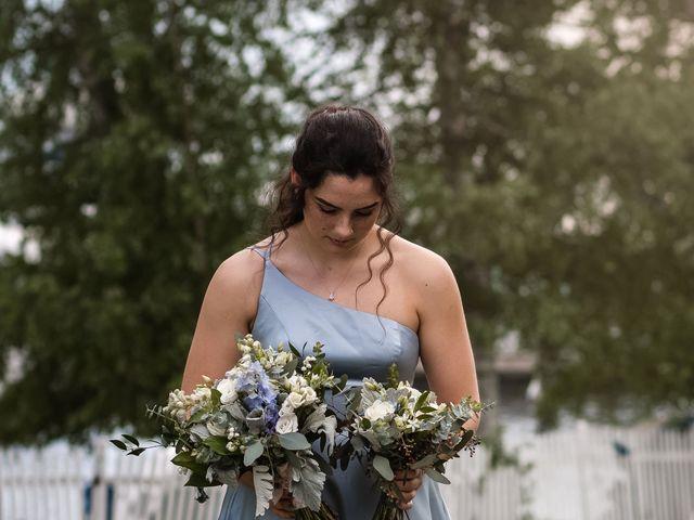 Matt and Keri's Wedding in Wolfeboro, New Hampshire 28