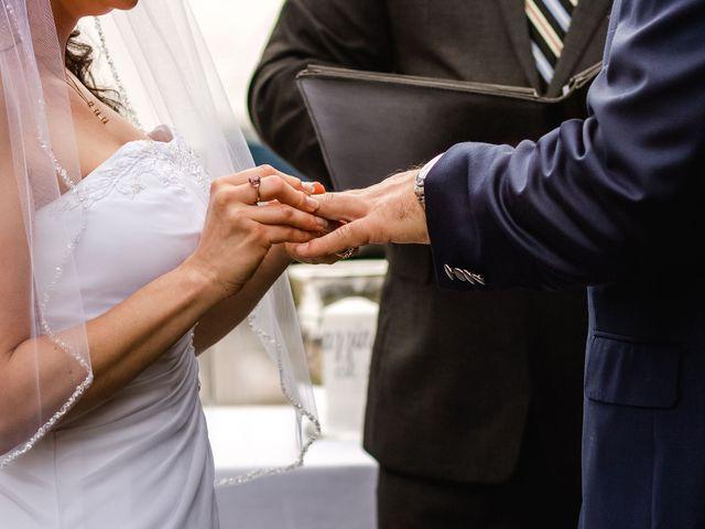 Matt and Keri's Wedding in Wolfeboro, New Hampshire 29