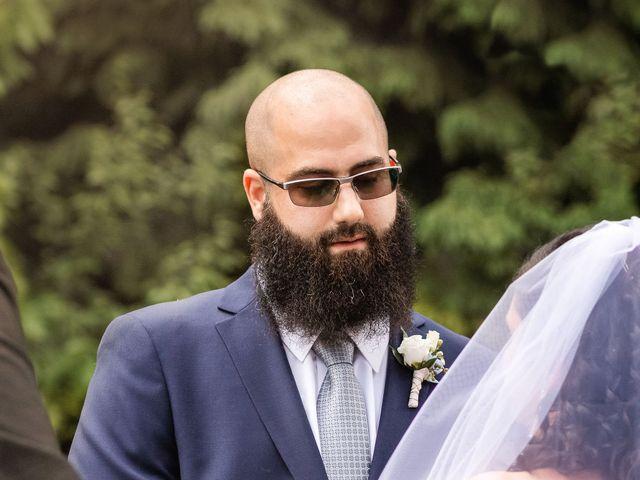 Matt and Keri's Wedding in Wolfeboro, New Hampshire 31