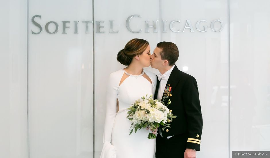 Michael and Mary's Wedding in Chicago, Illinois