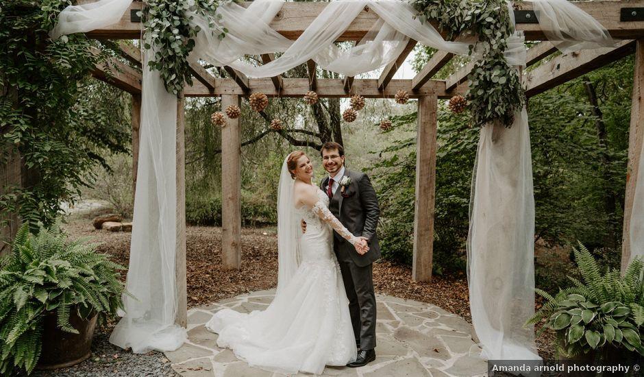 Michael and Katy's Wedding in Richmond, Virginia