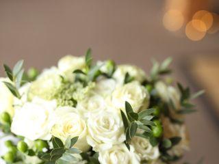 The wedding of Phelan and Yvette 1