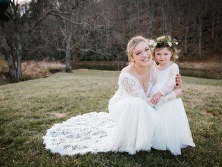 The wedding of Anna Joy and Liam 3