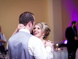The wedding of Rachel and Jeff 3