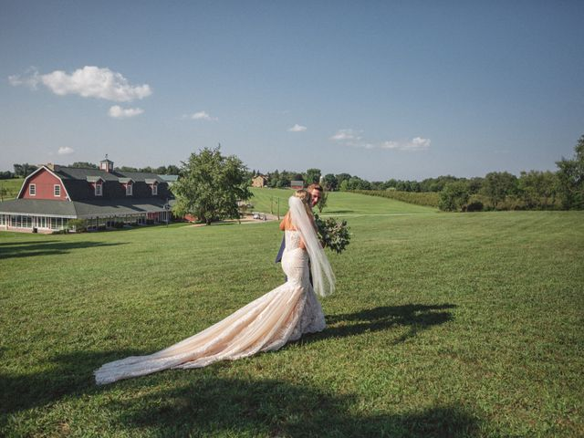 Ryan and Kayla's Wedding in Rockton, Illinois 9