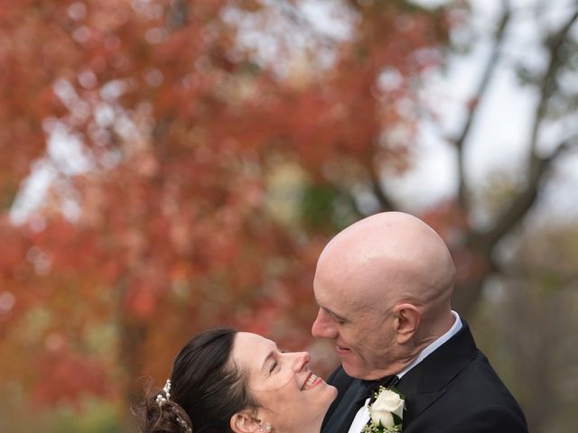 David and Lena's Wedding in Staten Island, New York 8