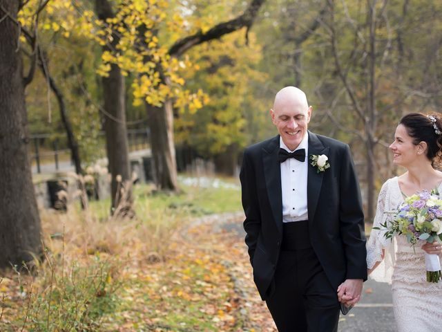 David and Lena's Wedding in Staten Island, New York 2