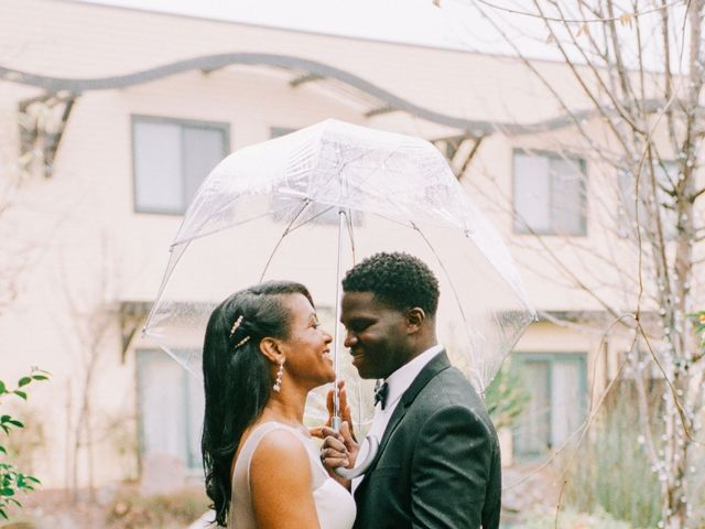 Leslie and Steven's Wedding in Vallejo, California 3