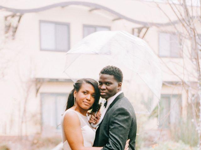 Leslie and Steven's Wedding in Vallejo, California 4