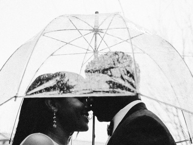 Leslie and Steven's Wedding in Vallejo, California 5