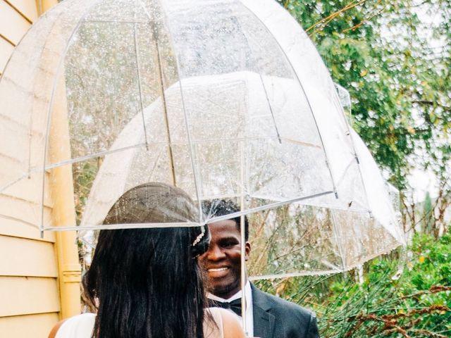 Leslie and Steven's Wedding in Vallejo, California 19