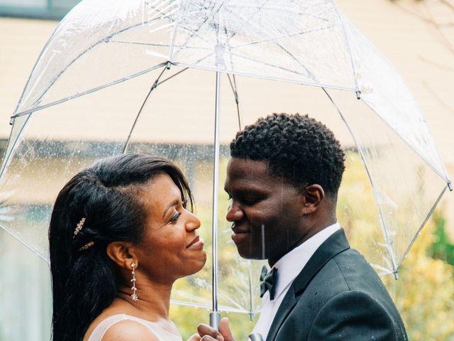 Leslie and Steven's Wedding in Vallejo, California 21