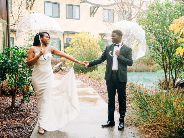 Leslie and Steven's Wedding in Vallejo, California 24