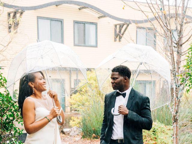 Leslie and Steven's Wedding in Vallejo, California 25