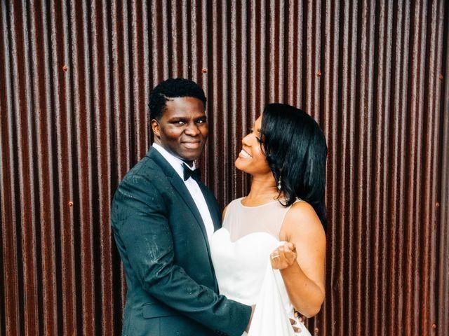 Leslie and Steven's Wedding in Vallejo, California 26
