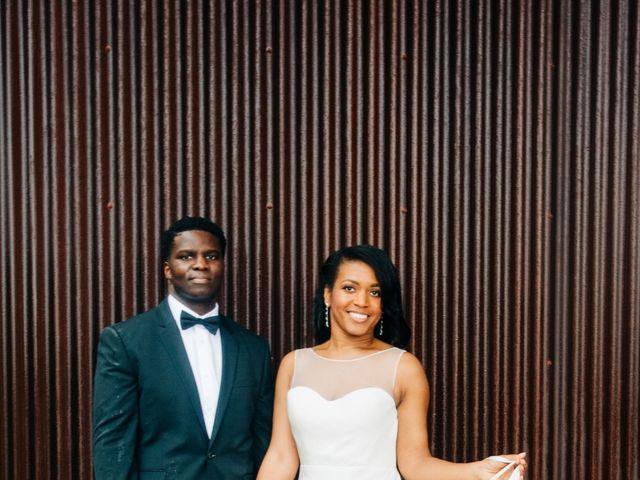 Leslie and Steven's Wedding in Vallejo, California 27