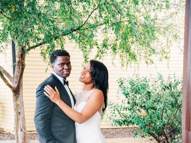 Leslie and Steven's Wedding in Vallejo, California 30