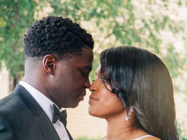Leslie and Steven's Wedding in Vallejo, California 32