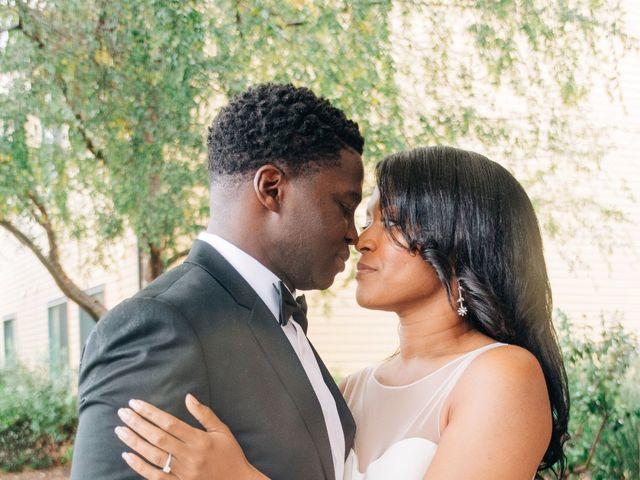 Leslie and Steven's Wedding in Vallejo, California 33
