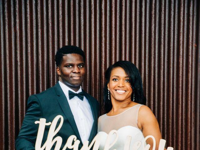 Leslie and Steven's Wedding in Vallejo, California 36