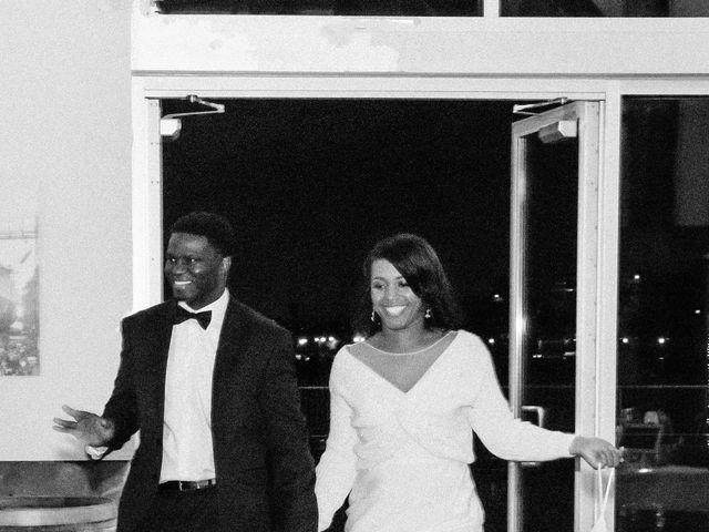 Leslie and Steven's Wedding in Vallejo, California 38