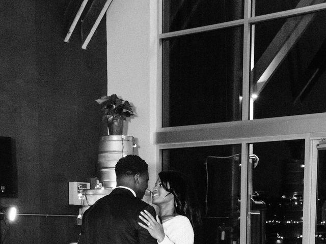 Leslie and Steven's Wedding in Vallejo, California 39