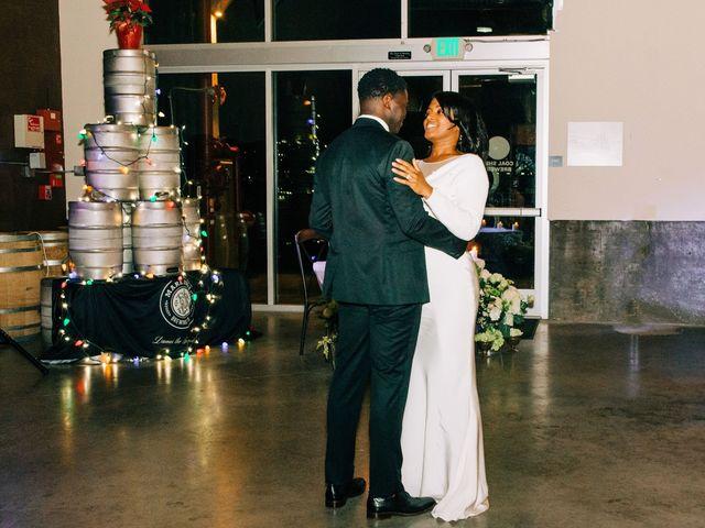 Leslie and Steven's Wedding in Vallejo, California 40