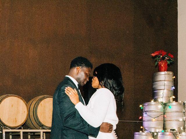 Leslie and Steven's Wedding in Vallejo, California 43