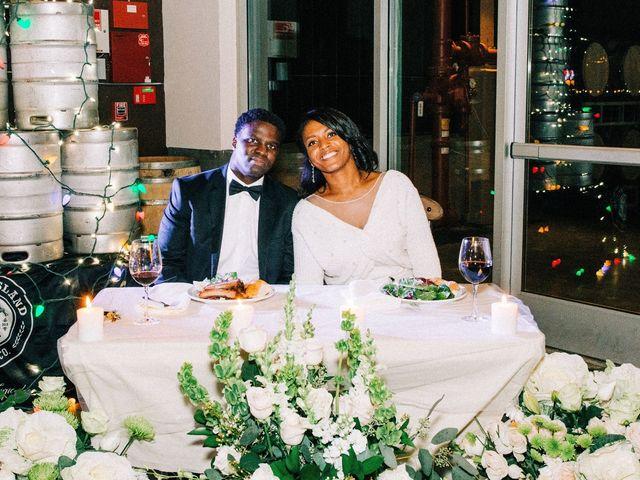 Leslie and Steven's Wedding in Vallejo, California 44