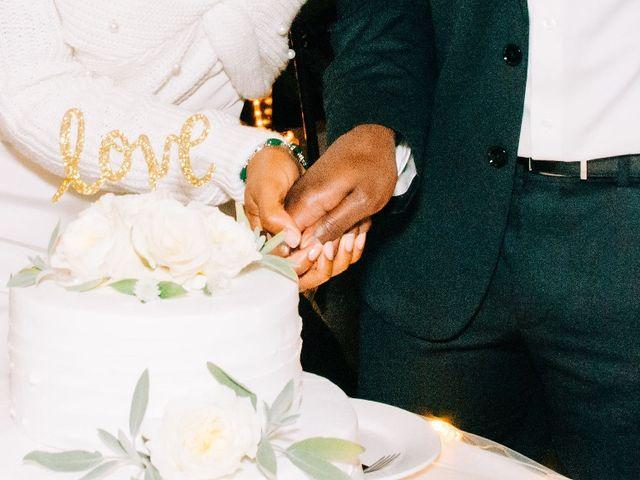 Leslie and Steven's Wedding in Vallejo, California 46