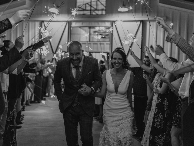 Brent and Rebecca's Wedding in Morrison, Colorado 2