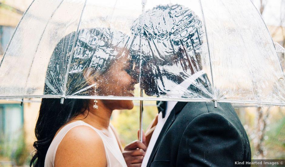 Leslie and Steven's Wedding in Vallejo, California
