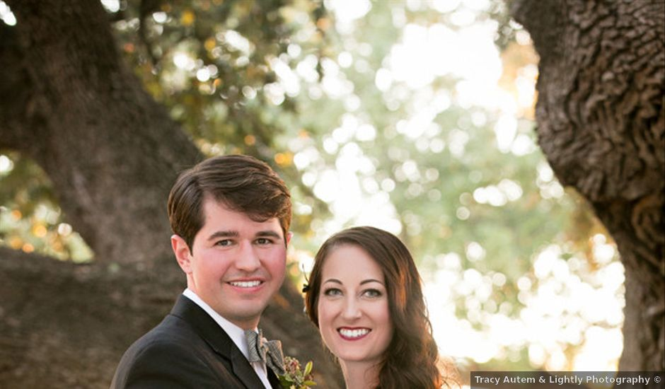 Kendall and Ryan's Wedding in Fort Worth, Texas