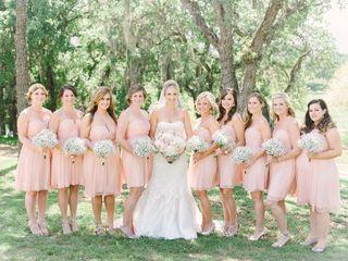 Denise and Josh's Wedding in Rancho Santa Margarita, California 3