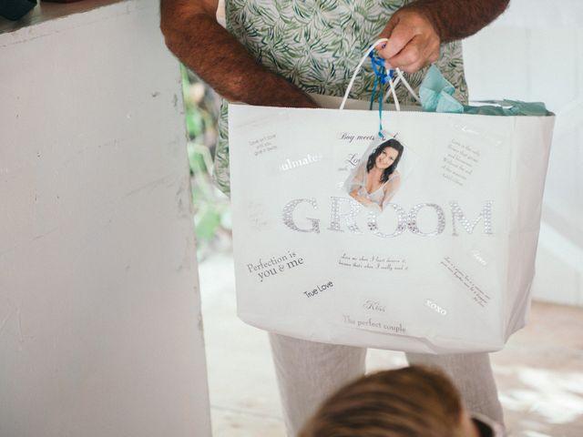 Michael and Linda's Wedding in Bavaro, Dominican Republic 18