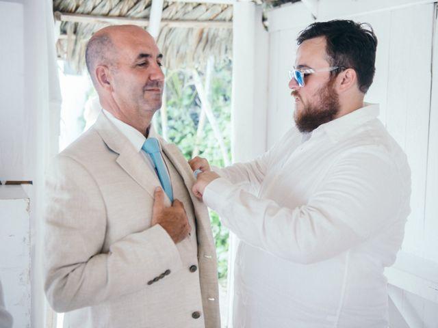 Michael and Linda's Wedding in Bavaro, Dominican Republic 23