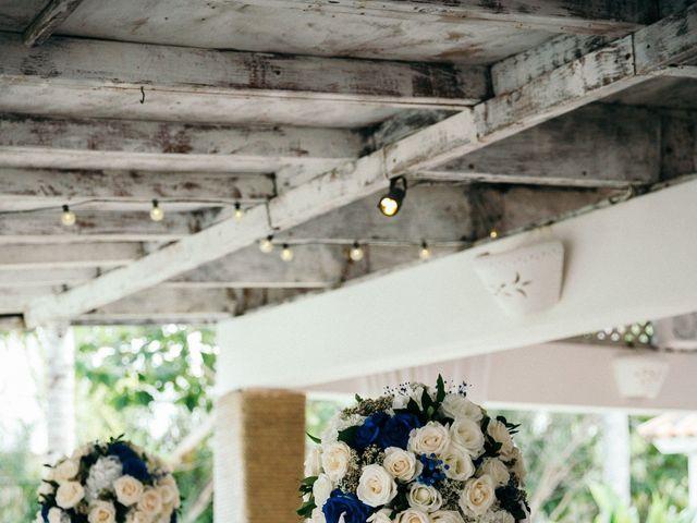 Michael and Linda's Wedding in Bavaro, Dominican Republic 31