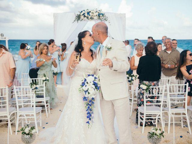 Michael and Linda's Wedding in Bavaro, Dominican Republic 47