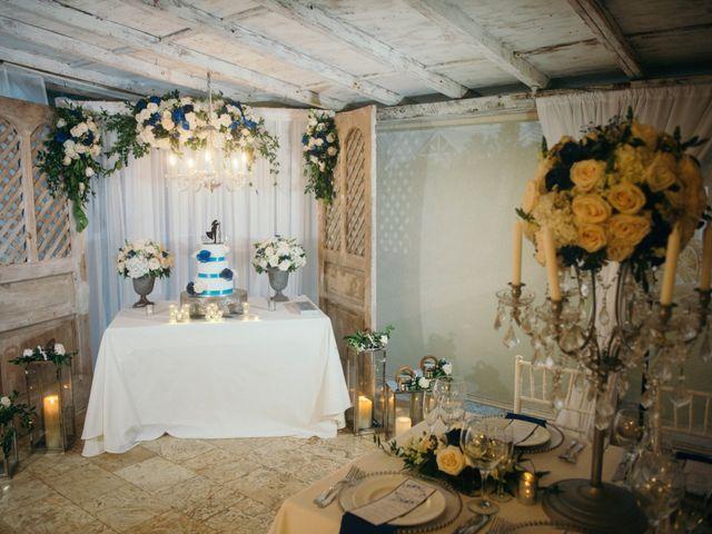 Michael and Linda's Wedding in Bavaro, Dominican Republic 57
