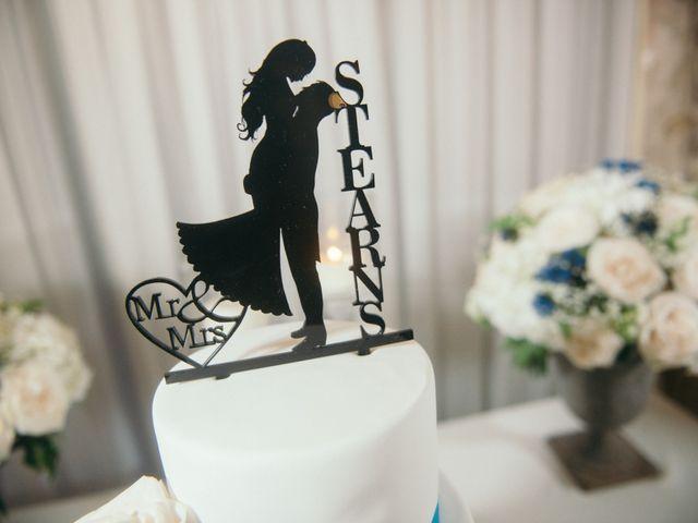 Michael and Linda's Wedding in Bavaro, Dominican Republic 58